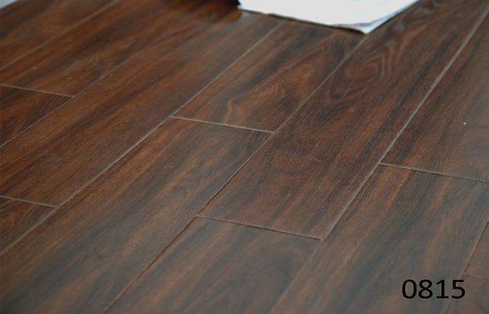 Laminating sheet floor waterpoof 815
