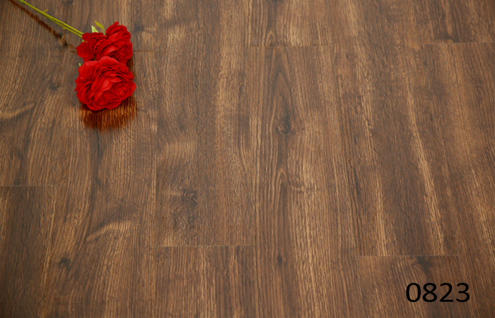 8mm hdf laminate flooring 823