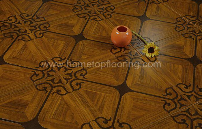 Art Parquet Color Laminate Flooring 92-9