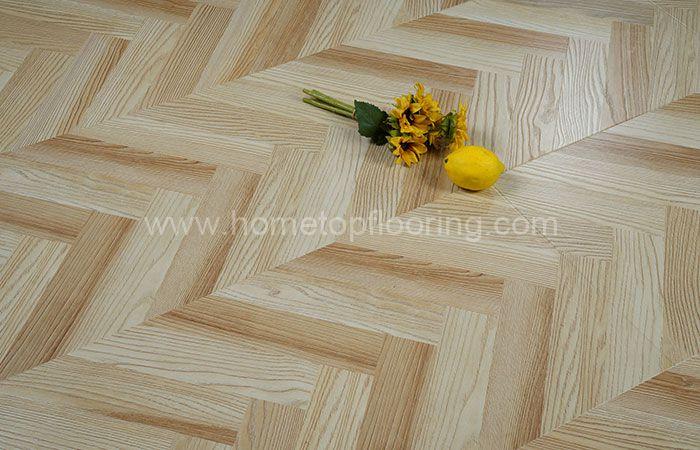 Fishbone Design Floor