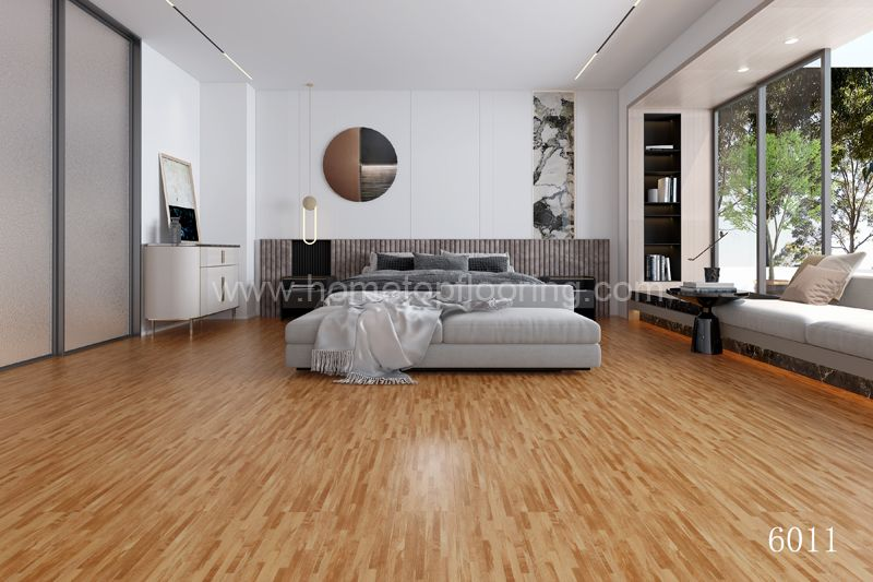 SPC Flooring Model 6011