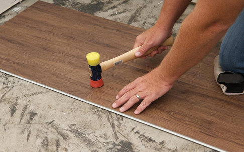 Why SPC flooring has become one of the most popular flooring ?