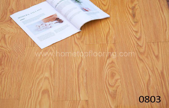 Laminate flooring 803