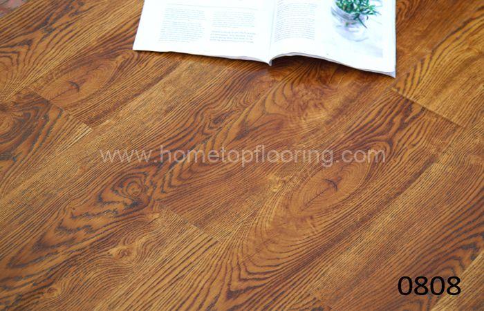 laminate floor 12mm 808