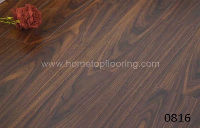 8mm luxury laminate flooring 816