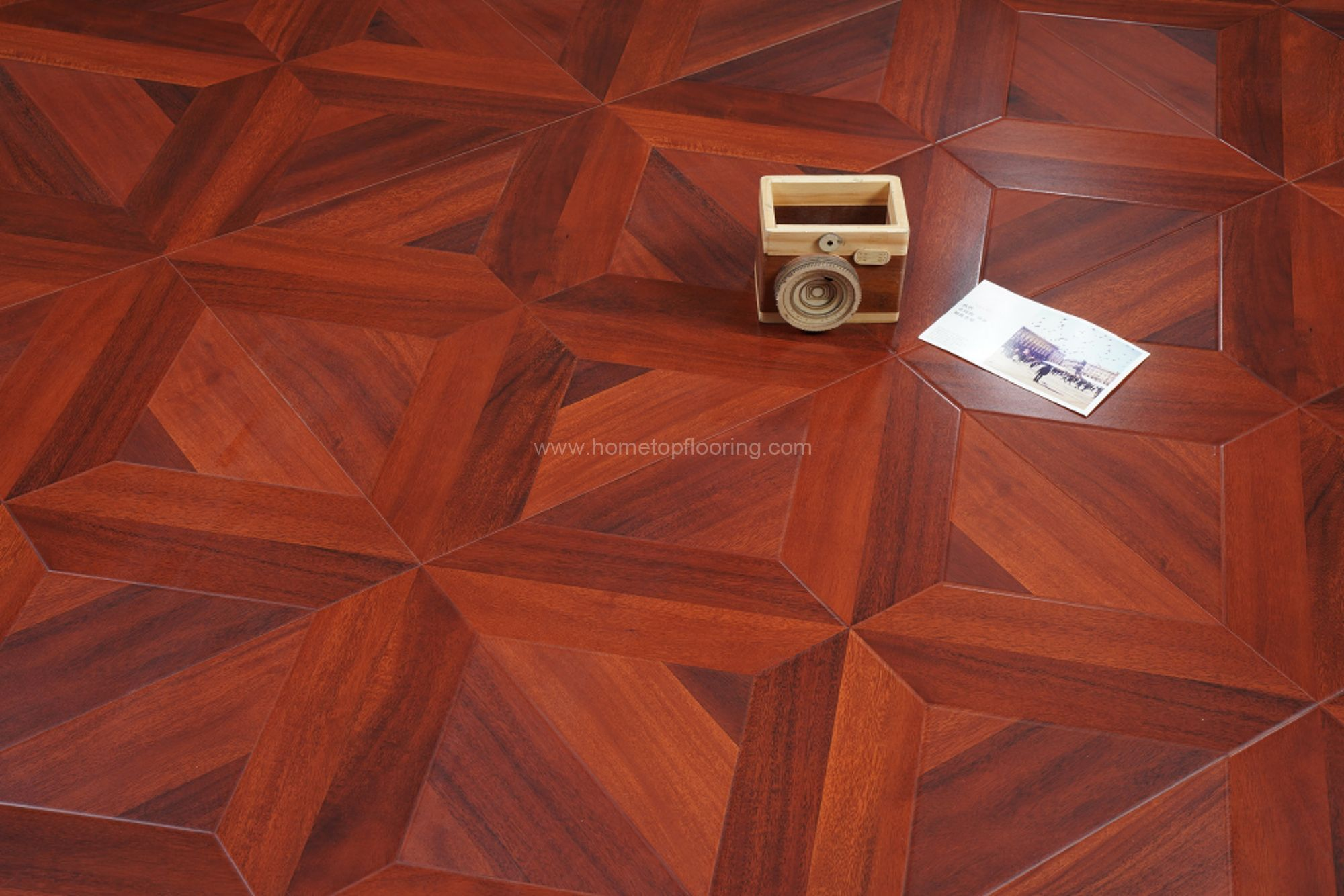 Laminate flooring art parquet 8171