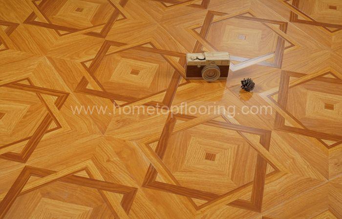 Laminate flooring parquet 8312