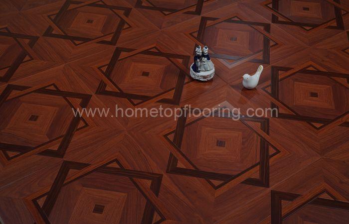 Laminate flooring parquet 8313