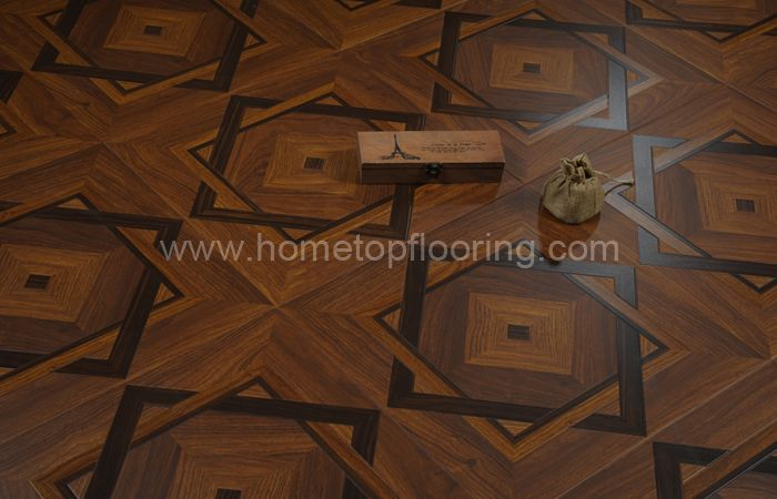 Laminate flooring waterproof 8315