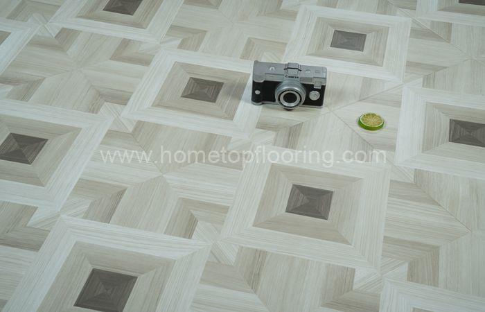 Floor wooden look laminates parquet 8332