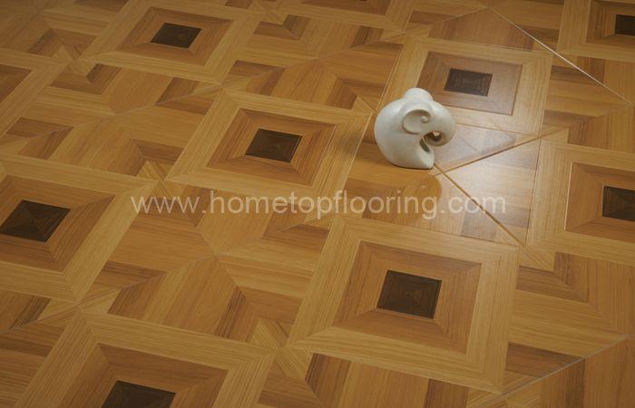 Water resistant laminate wood flooring 8333