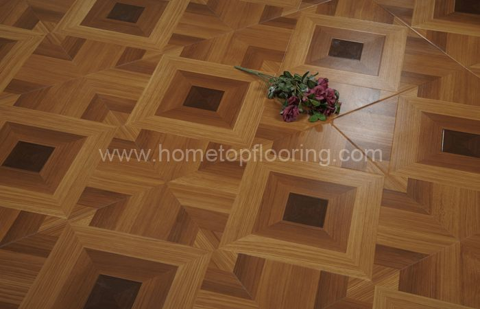 Select surfaces canyon oak laminate flooring 8335