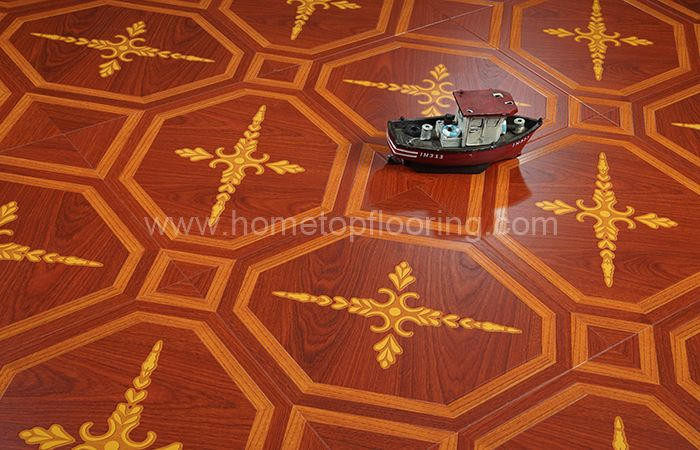 Laminate flooring german technology 8561