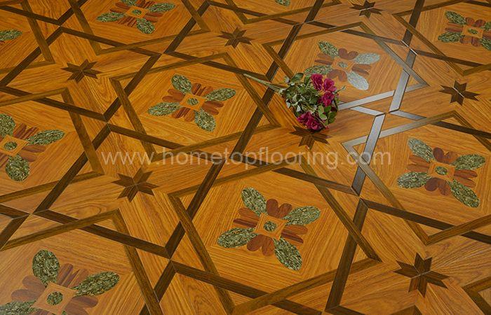 Laminate floor cost 8622