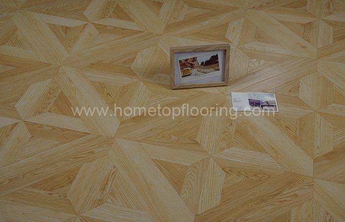 laminated flooring hdf 9762