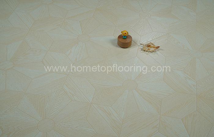 Wood laminate-floor