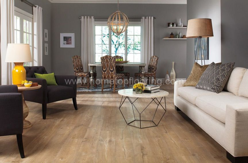 10mm Stock Laminate Flooring